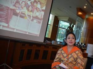 Rapat Pleno Sepakat Titiek Soeharto Gantikan Mahyudin