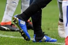 Kata Icardi Usai Cetak Rekor 100 Gol di Serie-A