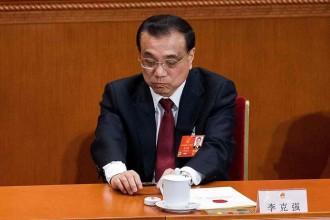 Li Keqiang Terpilih Kembali sebagai Perdana Menteri Tiongkok