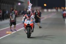 Klasemen Pembalap usai MotoGP Qatar 2018
