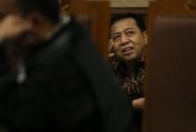 Kubu Novanto Hadirkan 4 Saksi