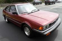 Honda Accord 1983, Keluar dari Lorong Waktu