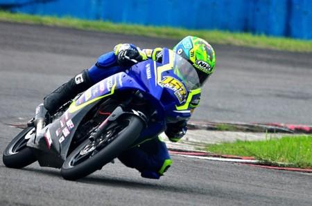 Duel Ketat Yamaha-Honda di Balap Nasional