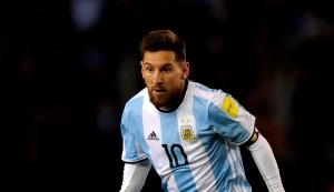 Messi dan Hasrat Memenangi Piala Dunia
