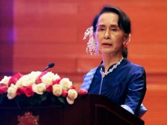 Suu Kyi Batal Hadiri Acara Pidato di Sydney Karena Sakit