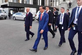WNI Dieksekusi, Jokowi Diminta Batalkan Kunjungan ke Arab Saudi