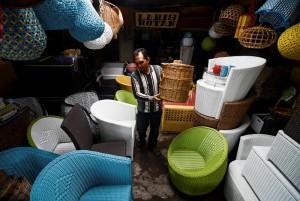 Cari Furniture? Awas 'Lapar Mata'