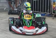 Prassetyo Hardja Juarai Rotax Asia Max Challenge Seri-1