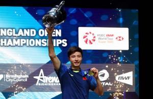 Mengenal Lebih Dekat dengan Shi Yuqi, Juara Anyar All England