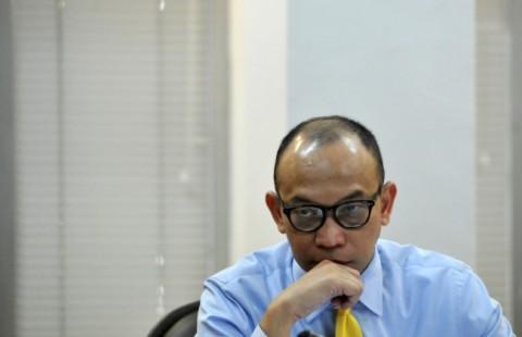 Chatib Basri Percaya Investor Takkan Tinggalkan Indonesia
