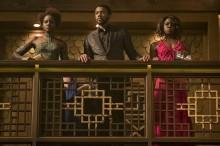 Akhir Pekan Kelima, Film Black Panther Masih Unggul di Bioskop AS