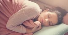 Tidur Ternyata Memengaruhi Kualitas Hidup Seseorang