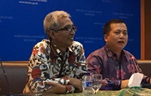 Eksekusi Mati Zaini Misrin Dilakukan di Tengah Proses PK
