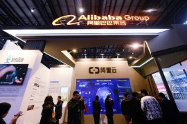Alibaba Doubles Investment in Southeast Asia e-Commerce Firm