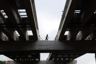 BUMN Pertimbangkan Rekomendasi Kementerian PUPR soal Keselamatan Kerja