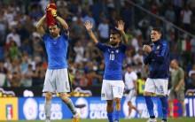 Ancaman Italia untuk Para Rival Usai Gagal Lolos Piala Dunia