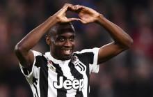 Matuidi Beberkan Masa-masa Sulit bersama Juventus