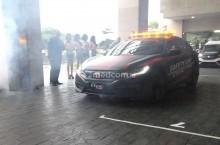 Civic Hatchback Turbo, Ambil Bagian di IRS dan ISSOM
