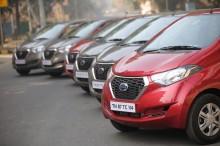 Datsun India Usung Konsep Jualan Unik