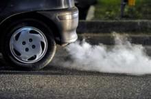 Beli Mobil Diesel Bekas, Perhatikan Warna Asap Knalpot