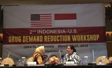 AS Serius Bantu Indonesia Keluar dari Darurat Narkoba