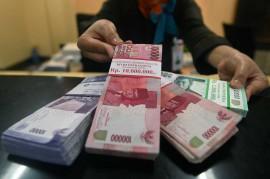 Februari, Kredit Perbankan Tumbuh 8 Persen