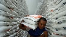 Sebanyak 231 Ribu Ton Beras Impor Belum Tiba di Indonesia