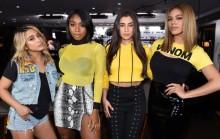 Fifth Harmony Berencana Hiatus setelah Tur Musik