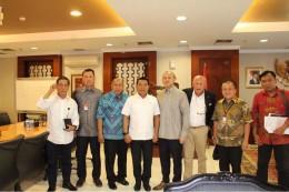 KSP Moeldoko Dukung Indonesia jadi Tuan Rumah MotoGP