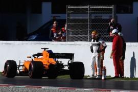 Masalah Reliabilitas Mesin McLaren Sudah Beres