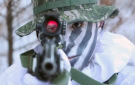 Latihan Militer AS-Korsel Lanjut saat Cairnya Hubungan dengan Korut