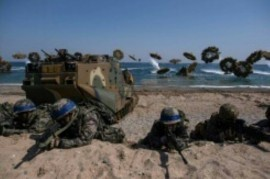 US-South Korea Military Drills to Resume despite Thaw with North Korea