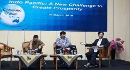 Kemakmuran ASEAN Dibalik Indo Pasifik ala Indonesia