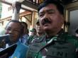 Panglima TNI Bekali Prajurit Buku Saku Jaga Netralitas