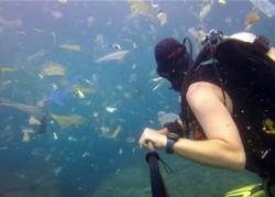 Sampah di Nusa Penida Disebut Terbawa Arus Laut