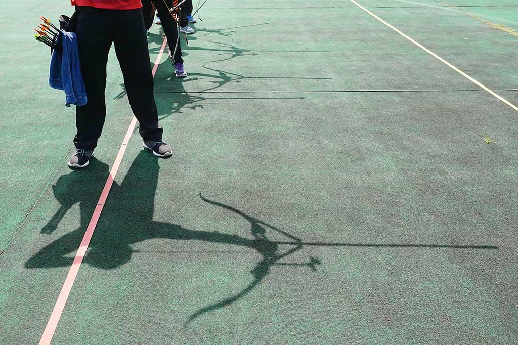 Atlet Panahan Butuh Tempat Latihan Permanen