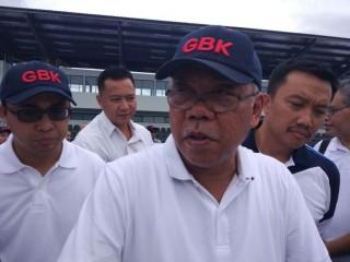 Menteri Basuki: K3 Masih Evaluasi Waskita Karya