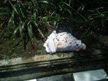 Mayat Bayi Berbungkus Kain Ditemukan di Kantor Kejati DIY