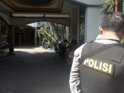 KPK tak Bawa Bukti Usai Geledah Rumah Wali Kota Malang