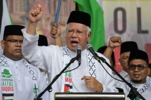 Konsultan Cambridge Analytica Diduga Pengaruhi Pemilu Malaysia