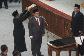 Utut Adianto Resmi Jabat Wakil Ketua DPR RI