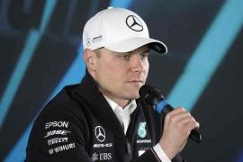 Demi Kontrak Baru, Bottas Siap Unjuk Gigi di F1 2018