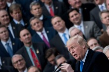 50 Juta Data Facebook Dipakai untuk Dulang Suara Trump di Pilpres