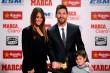 Arti Penting Keluarga di Mata Messi