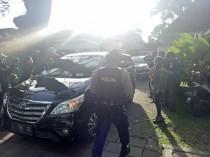 KPK Geledah Rumah Dua Calon Wali Kota Malang