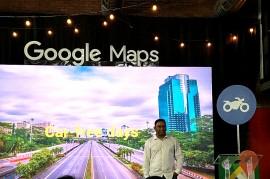 Google Maps Sudah Bisa Tampilkan Ganjil Genap dan Car Free Day
