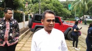 Gerindra tak Risau Elektabilitas Prabowo Kalah dari Jokowi