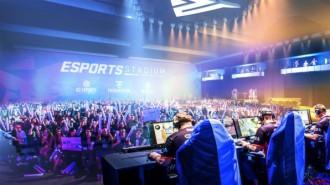 Amerika Serikat Siapkan Stadion Besar Khusus Esport
