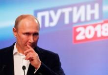 Putin Ingin Inggris Minta Maaf jika tak Buktikan Kasus Skripal