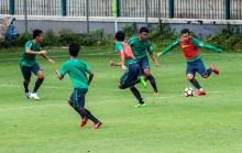 Lawan Singapura, Ajang Pemain Timnas U-23 Amankan Tempat di Asian Games